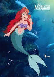 25 mermaid wallpaper ideas ariel