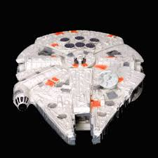 starwars cakes 7 outstanding millennium falcon cakes to celebrate its appearance