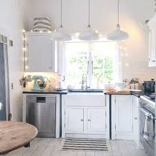 Beach Home Interior Design by Beach Cottage Kitchen Best 25 Beach Cottage Kitchens Ideas On