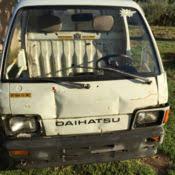 Daihatsu 4x4 Mini Truck For Sale Classic Daihatsu Hijet 4x4 Japanese Mini Truck For Sale Detailed