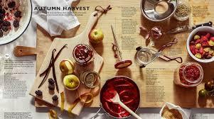 image result for john lewis cook magazine food magazine design