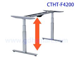Ikea Metal Table Desk X Leg Desk Plans And Tutorial From Sawdust Ikea Office