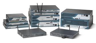 cisco ios router basic configuration networklessons com