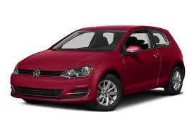 2016 volkswagen golf overview cars com