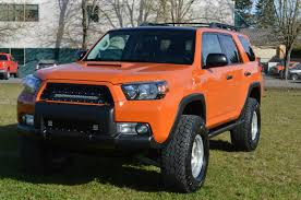 2014 toyota 4runner trail edition for sale fs 5th trail edition 33 999 newberg or toyota 4runner