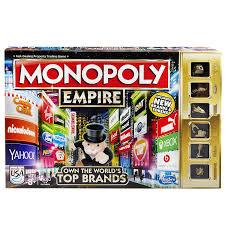 amazon com monopoly empire game toys u0026 games