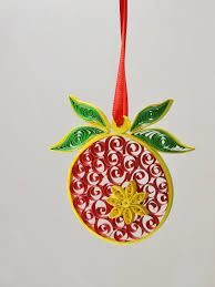 quilling paper craft tutorial how to make hanging