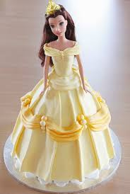 Best 25 Doll Cakes Ideas On Pinterest Barbie Cake Frozen