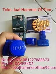 obat kuat kediri 081227888873 agen hammer of thor