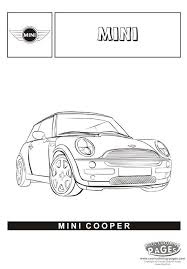 fiat phylla concept car coloring mercedes cl coloring