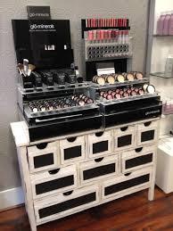 professional makeup storage 87 best mauillage organisation images on makeup