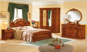 bed wooden furniture bed design