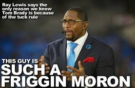 Ray Lewis Memes - masshole sports oh my god ray lewis needs to stfu