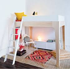 Oeuf Bunk Bed Fashionable Furniture Perch Bunk Bed Oeuf For Bedrooms