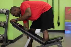 Machine Bench Press Vs Bench Press Proper Angle For Incline Bench Press Livestrong Com