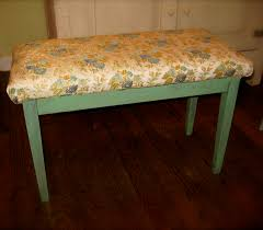 Piano Bench Cushion Pattern Vintage Piano Bench Oh Glory Vintage U2013 Vintage Clothing Shabby