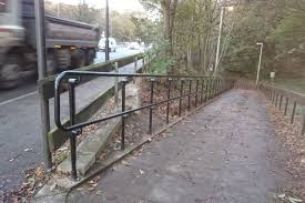 Tubular Handrail Standards Handrail Tube Interclamp