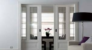 Cost To Install Patio Door by Decorating How To Install A Pocket Door Swinging Pocket Door