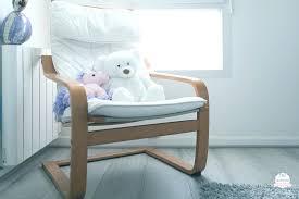 fauteuil chambre bébé fauteuil pour allaiter fabulous fauteuil a bascule chambre bebe