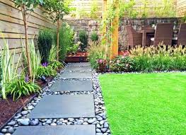 Landscaped Backyard Ideas Backyard Landscaping You Can Look Garden Design Plans You Can Look