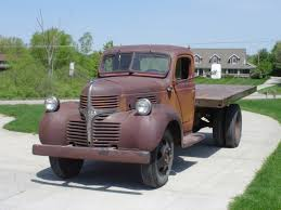 the dodge truck 1947 dodge power wagon pictures cargurus