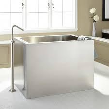 48 inch freestanding tub strom plumbing harmony 48 inch rolltop