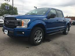 new 2018 ford f 150 xlt fx4 4 door pickup in calgary ab 18f10866