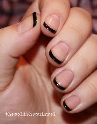 black tips the polish squirrel