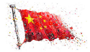 What Does The Red Stand For On The American Flag Why Alibaba Wants Chinese Shoppers To Buy American