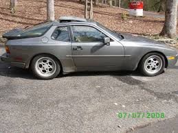 porsche 944 turbo price fair price for 1986 944 turbo rennlist porsche discussion forums