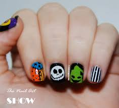 the nail art show october 2013