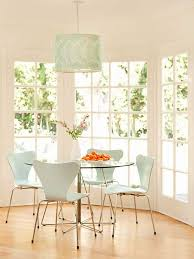 Kitchen Nook Lighting Five Bright And Light Breakfast Nooks To Inspire Any Kitchen The
