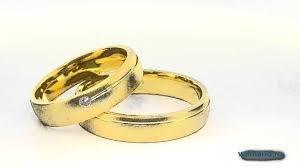 verighete cu diamant verighete din aur galben cu diamant v002