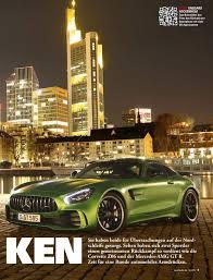 si e auto sport sport auto corvette z06 z07 pack vs mercedes amg gt r garaža