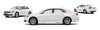 volkswagen sedan white 2017 volkswagen passat 1 8t se 4dr sedan research groovecar