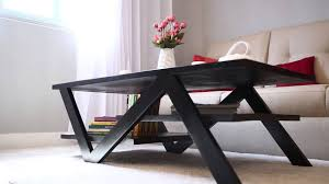 tea table zayla tea table online in india wooden street youtube
