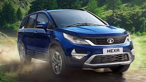 bmw 7 seater cars in india tata hexa 7 seater car launches in india carsfame