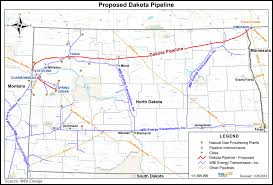 Pipeline Map Of North America by Mdu Unit Holds Open Season For Proposed Bakken Gas Pipeline 2014