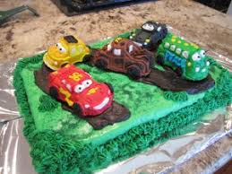 cars cake for a two year old happy and blessed home