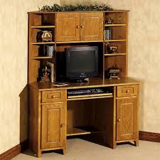 solid wood corner computer desk with hutch corner computer desk with hutch unique desk solid wood corner puter