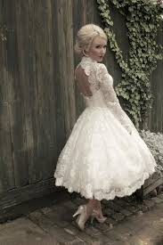 top 40 most loved tea length wedding dresses tea length wedding