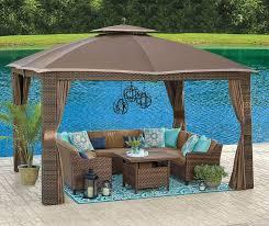 Big Lots Outdoor Rugs Gazebo Design Glamorous Big Lots Gazebo Canopy Big Lots Gazebo