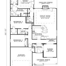 narrow lot house plan lovely images of lake house plans for narrow lots best lakes
