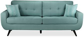 Chenille Sofa And Loveseat Sofa Turquoise Sofa For Luxury Mid Century Sofas Design Ideas