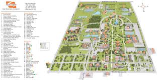 Kansas State University Campus Map by It Is So Ordered And Such Trip 2 The Five State Tour