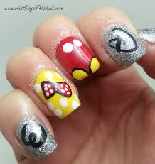 nail art formidable disney nail art photo design halloween nails