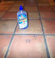 Cleaning Grout With Vinegar Tucson Saltillo Tile Floors And Future I Am Definitely Going To