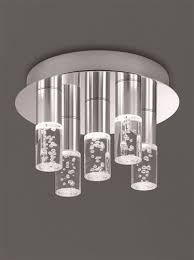 Led Bathroom Ceiling Lights Franklite Cf5764 Led Bathroom Ceiling Light Cf5764