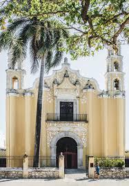 a tour of mérida mexico u0027s most creative and affordable city