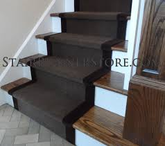 straight stair runner installations stair runner store blog